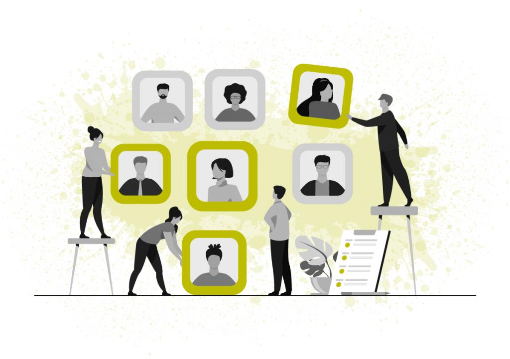 """Evalúa el nivel de """"Flexibilidad e Innovación"""" de tus voluntarios para no quedarte estancada"""