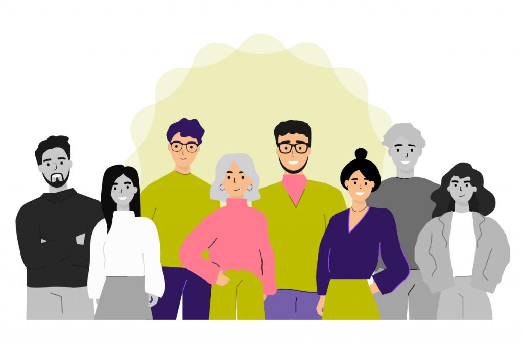 acreditación competencias sociales en voluntariado