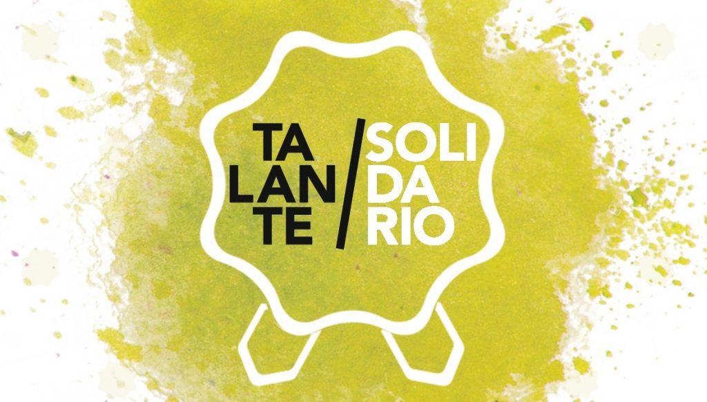 memoria resultados Talante Solidario