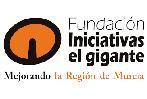 Logo fundacion iniciativas el gigante